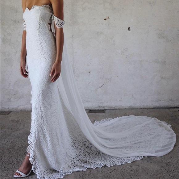 3598ae4a4cc Grace Loves Lace Dresses | Paloma Gown | Poshmark